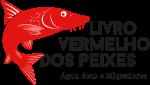 O Livro Vermelho dos Peixes Logo