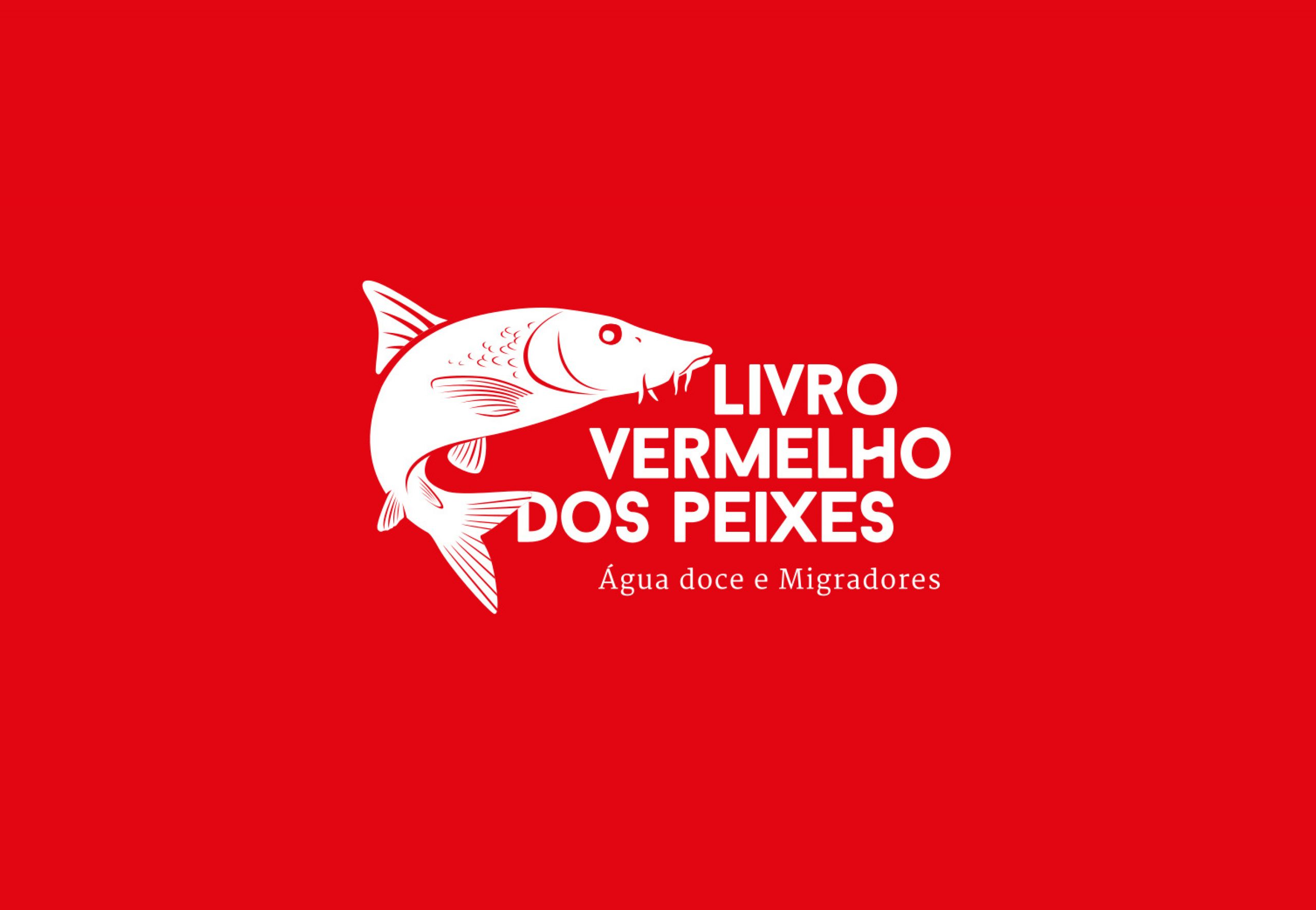Livro Vermelho dos Peixes de Água Doce e Migradores
